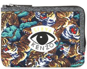 Kenzo multi icon wallet