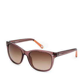 Fossil Neely Cat Eye Sunglasses
