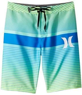 Hurley Line Up Boardshorts Boy's Swimwear