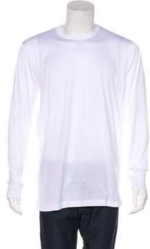 Ralph Lauren Purple Label Long Sleeve T-Shirt w/ Tags