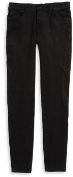 Calvin Klein Jeans Girl's Skinny-Leg Ankle Jeans