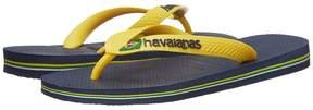 Havaianas Brazil Logo Flip Flops Women's Sandals