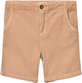 Hatley Tan Shorts