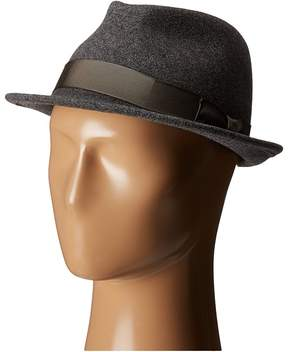 Bailey Of Hollywood Wynn Caps