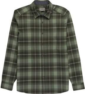 Royal Robbins Merinolux Flannel Shirt