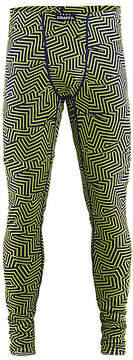 Craft Green Maze Leggings - Men
