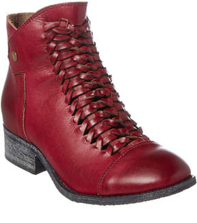 Antelope 337 Leather Bootie
