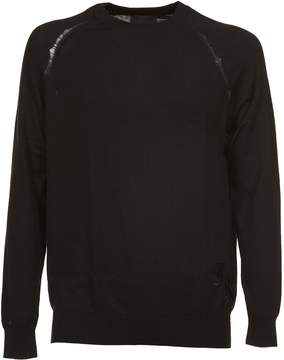 John Richmond Classic Sweatshirt
