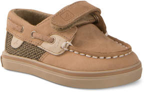 Sperry Kids Shoes, Baby Boys Bluefish Hook-and-Loop Prewalker Shoes