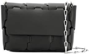 Paco Rabanne Element assemblage crossbody bag