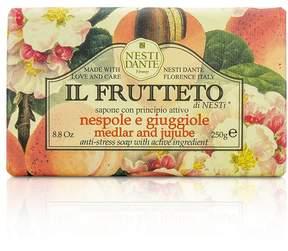 Nesti Dante Il Frutteto Anti-Stress Soap - Medlar & Jujube