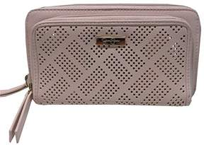 Jessica Simpson Ronette Double Zip Around Wallet