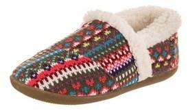 Toms Kids Slipper Loafers & Slip-ons Shoe.