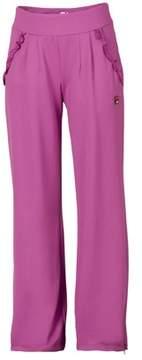 Fila Girls' Ruffle Pant