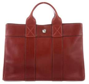 Hermes Swift Fourre-Tout PM - RED - STYLE