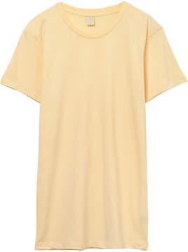 Alternative Apparel Basic Womens Crew T-Shirt