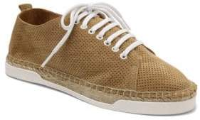 Andre Assous Shawn Lace-Up Low-Top Sneakers