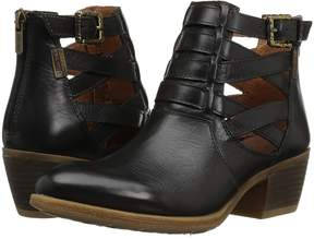 PIKOLINOS Baqueira W9M-5766 Women's Dress Pull-on Boots