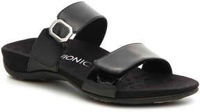 Vionic Women's Camila Flat Sandal