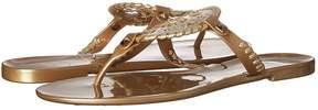 Jack Rogers Georgica Jelly Women's Sandals