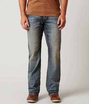 Rock Revival Kamryn Boot Stretch Jean