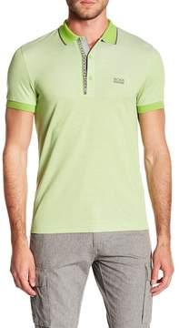 HUGO BOSS Paule Slim Fit Shirt