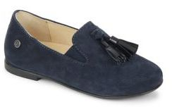 Naturino Toddler's & Kid's Tassel Suede Loafers