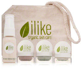 Ilike Organic Skin Care Balancing Regime