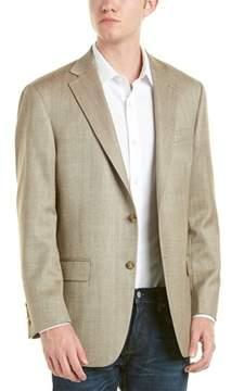 Hart Schaffner Marx Silk Sport Coat.