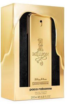 Paco Rabanne Limited-Edition 1 Million Eau de Toilette