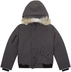 Canada Goose Rundle Hooded Bomber