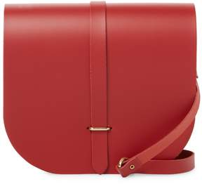 The Cambridge Satchel Company Women's Saddle Crossbody Bag