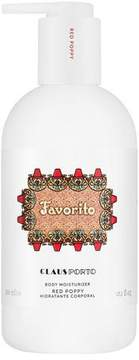 Claus Porto Favorito - Body Moisturizer, 300 mL