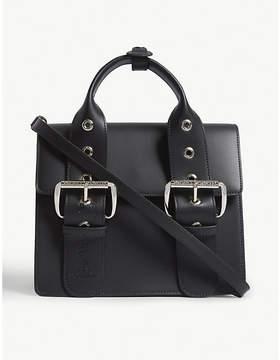 Vivienne Westwood Alex medium leather handbag