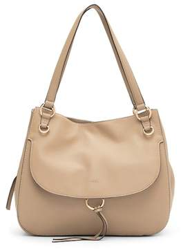 Vince Camuto Barna Leather Tote