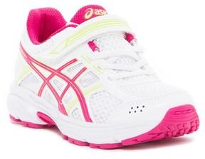 Asics PRE-Contend 4 PS Sneaker (Toddler & Little Kid)