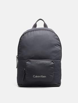 Calvin Klein Jeans Logo Packable Backpack