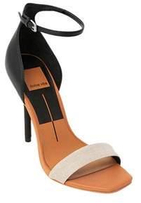 Dolce Vita Women's Halo Ankle Strap Sandal.