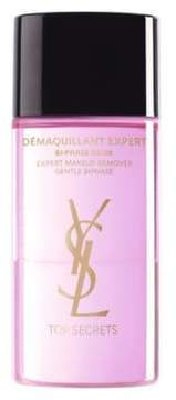 Yves Saint Laurent Top Secrets Eye and Lip Makeup Remover- 4.2 oz.