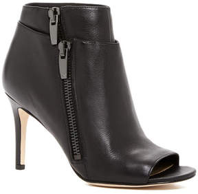 Via Spiga Vanetta Open Toe Bootie