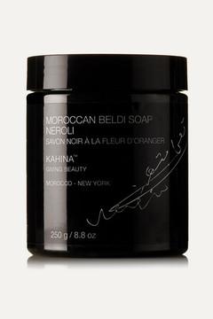 Kahina Giving Beauty - Neroli Beldi Soap, 250g - Colorless