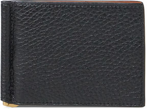 Ralph Lauren Calfskin Billfold & Money Clip
