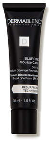 Dermablend Blurring Mousse Camo - Buff - light skin with cool undertones