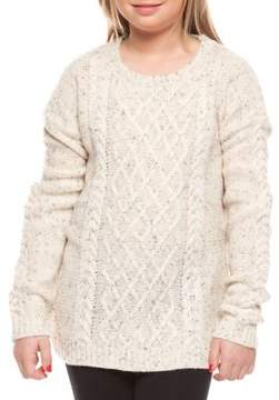 Dex Girl's Comfy Sweater