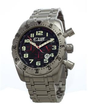 Equipe Headlight Collection E602 Men's Watch