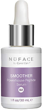 NuFace Smoother Peptide Serum.
