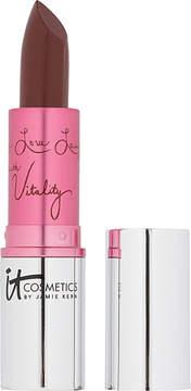 It Cosmetics Vitality Lip Flush 4-In-1 Reviver Lipstick Stain - Pretty Woman