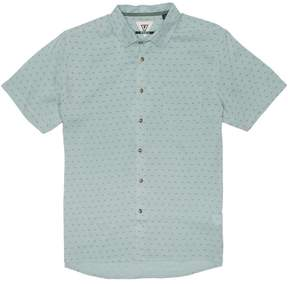 VISSLA Suns Up Short -Sleeve Shirt - Men's