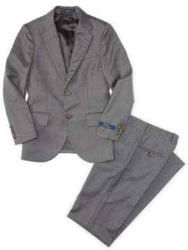 Polo Ralph Lauren I Wool Twill Suit Grey 8