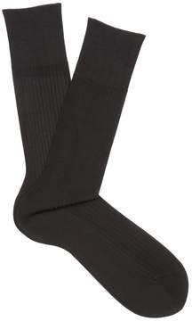 Falke N°10 cotton socks